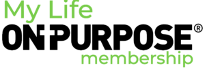 my life on purpose membership